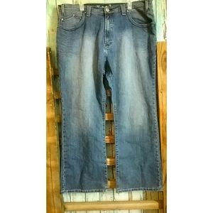 [Vanilla star] Jeans Plus Size 26